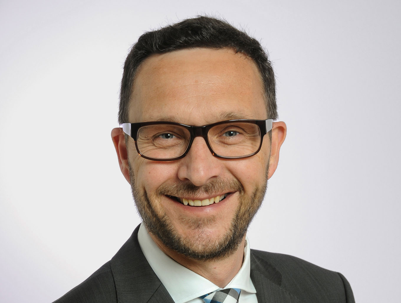 Klaus Mager