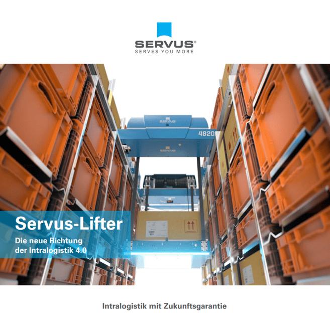 Servus-Lifter Broschüre
