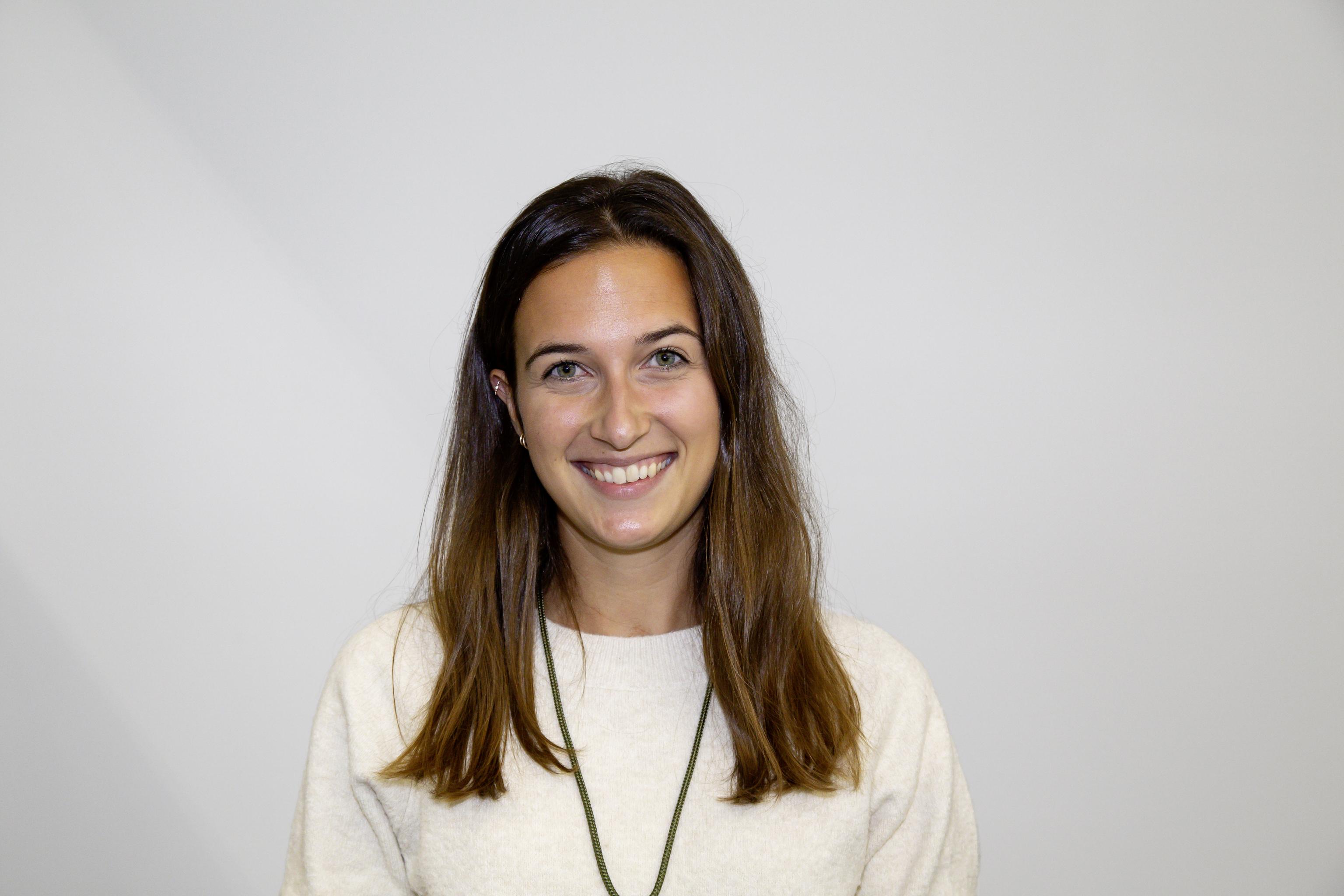 Corinna Gutmann