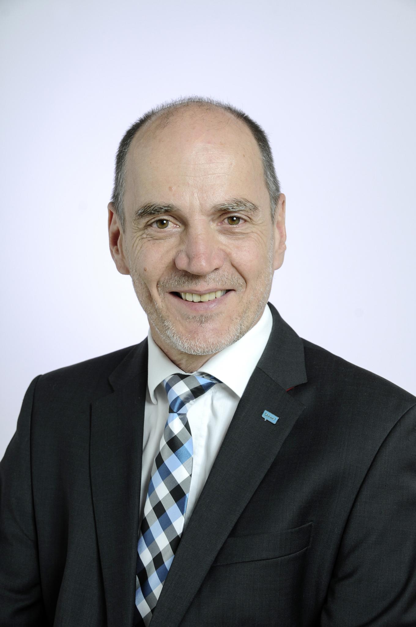 Wolfgang Brändle